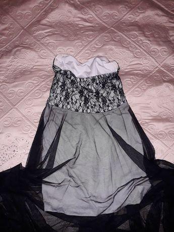 Шикарное платье не дорого.