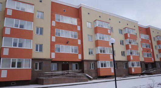 Квартира в рассрочку и ипотеку