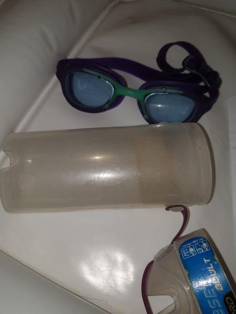 Ochelari inot adult, 30 lei, accesorii sport
