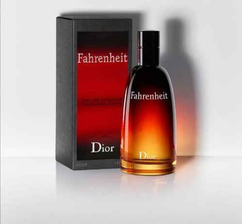 Farenheit Dior Туалетная вода