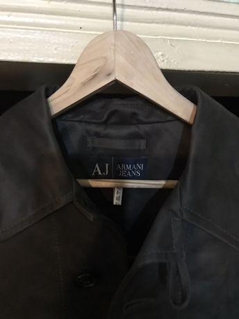 Armani Jeans sacou Heavy Duty f frumos