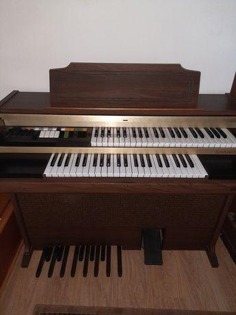 Pianină electrică HOHNER