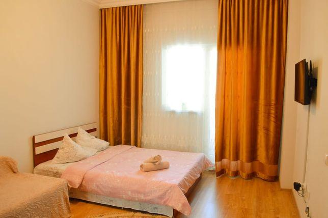 1комн квартира улы дала 6 Экспо плаза а чисто уютно