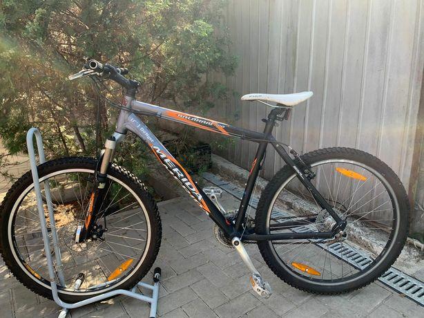 Велосипед Merida kalahari  580 ( scott giant trek cannondale