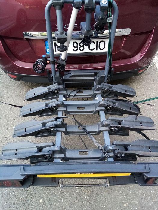 Suport 4 biciclete peruzzo Piatra Neamt - imagine 1