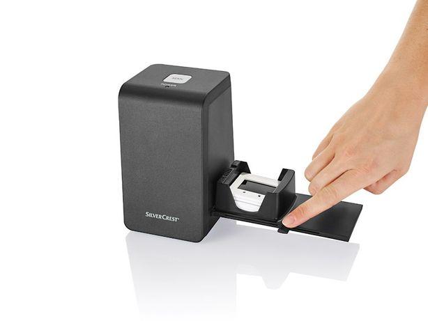 Scanner, scaner diapozitive si filme negative