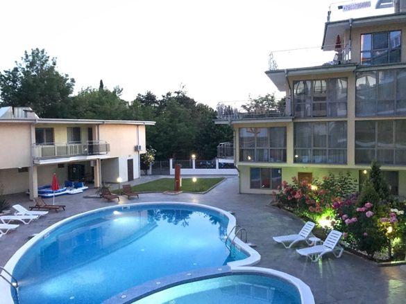 Вълшебна почивка в Равда- студиа и апартаменти на 5 минути от плажа