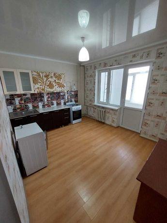 Однокомнатная квартира Жана Орда