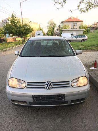 VW Golf 4 1.4i Голф 4 1.4и на части!!!