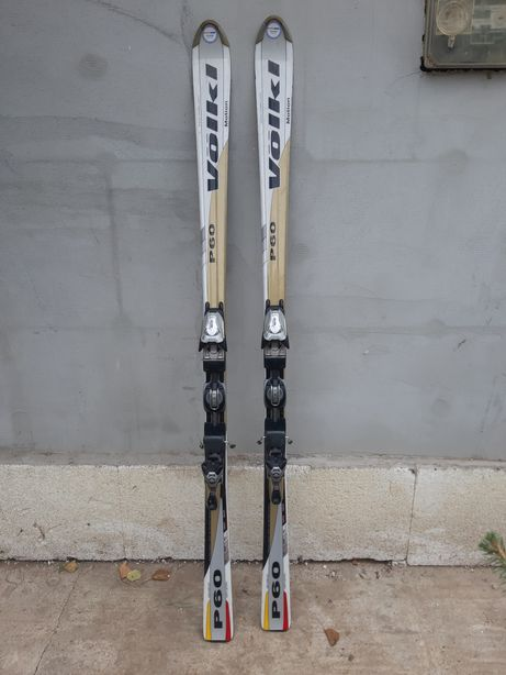 Ski-uri Volkl