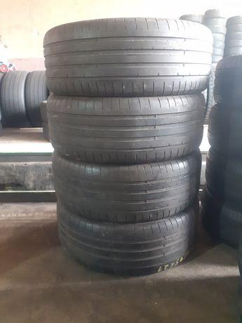 265 45 21 Dunlop гуми Мобилен сервиз