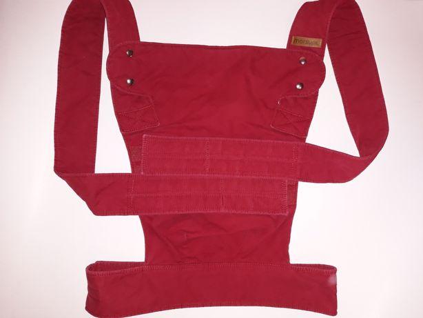 Portbebe/ Sistem ergonomic MARSUPI de purtare bebeluși mărime S/M