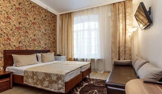 Сдам 1-комнатную квартиру в районе Кабанбай Батыра
