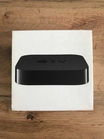 Apple TV, приставка к телевизору