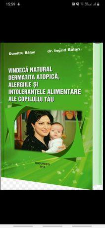 Vindeca natural dermatita atopica