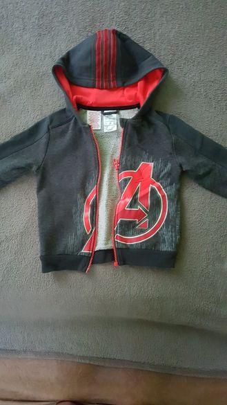 Adidas Marvel Avengers