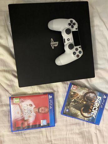 Playstation 4 pro v2 500gb