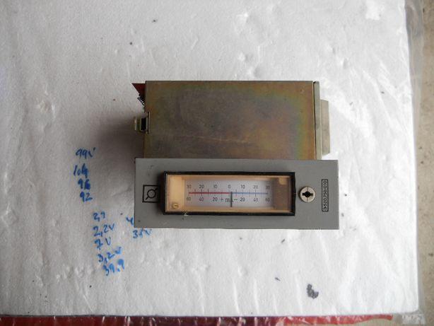 Vand aparat de masura mA de precizie cu scala