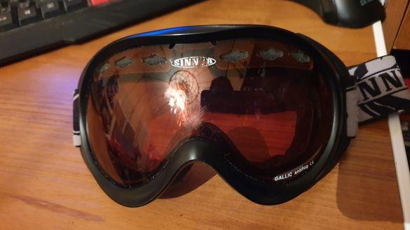 Оригинални Очила за Скиори и Сноубордисти Sinner