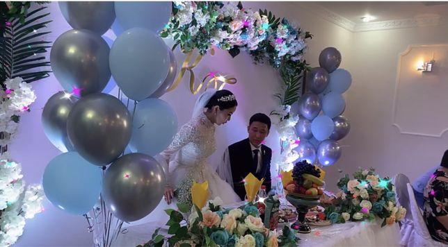 Сдам коттедж на свадьбы,кыз узату,сырга салу местимость в один зал 120