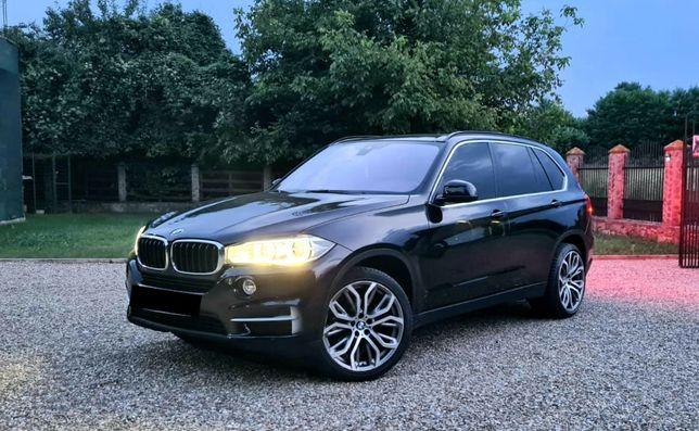 Vand / Schimb BMW  X5