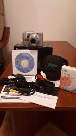 Aparat foto Panasonic
