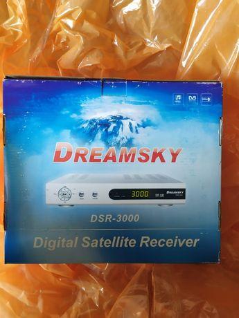 Рессивер для спутниковых антен