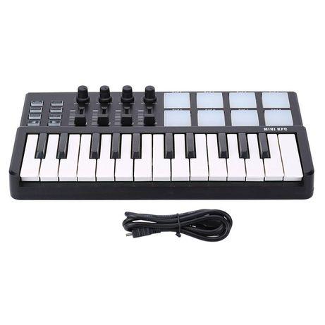 MIDI-клавиатура Worlde Panda Mini