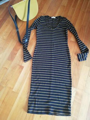 Дамски туники/рокли Sisley, Lindex, H&M. Нови!
