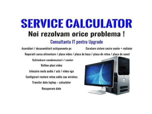 Instalari Windows , Reparatii Laptop PC,Tablete,Telefoane...