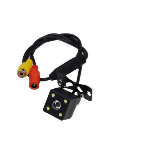 Monitor auto + camera marsarier pentru autoturism/ autoutilitare/ dube
