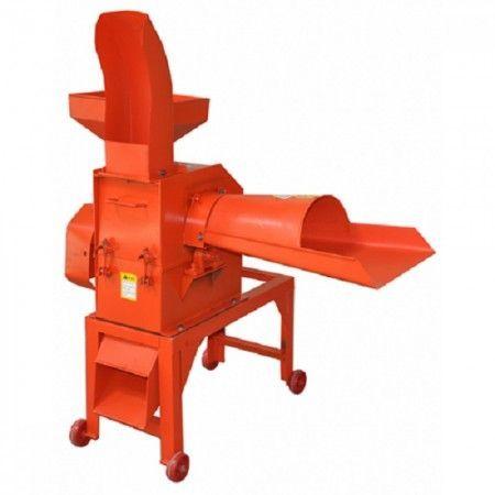 Moara de cereale si tocator de lucerna,Putere motor 3kW, Tensiune 220V