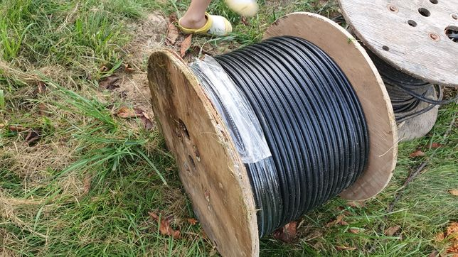 Cablu f11 cu sufa.este cablu tv