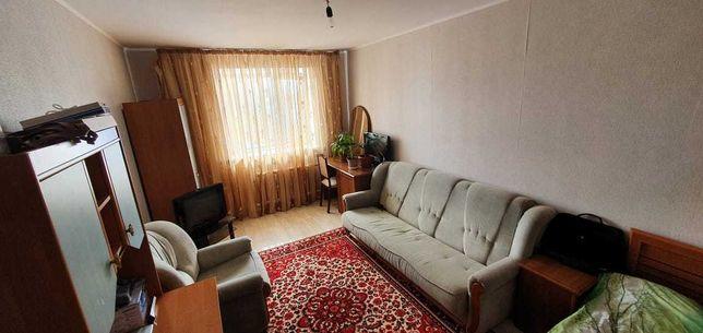 Срочно! Продаётся 1 ком. квартира по ул. Косшигулулы.