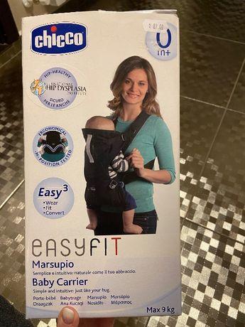 Ново кенгуру Chicco EasyFit 0+