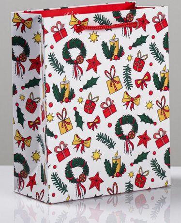 Продам Подарочный (ламинированный) пакеты