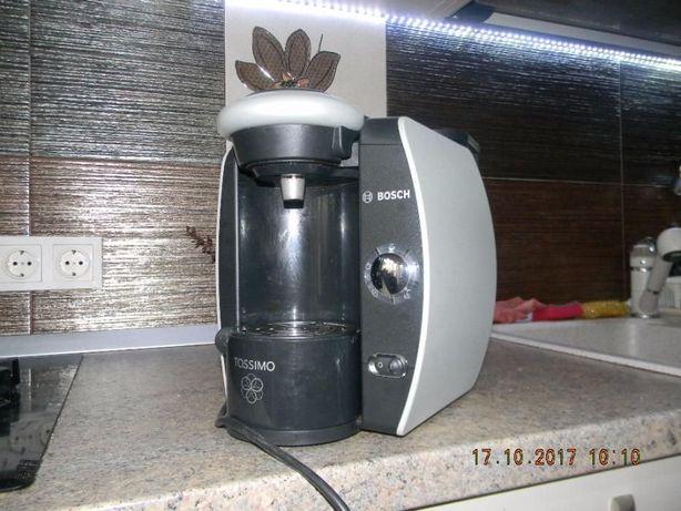 Vand expressor cafea Bosch Tassimo