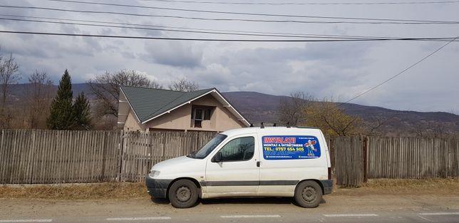 INSTALATOR termice si sanitare