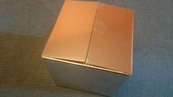 Термо кашон (Термо кутия)