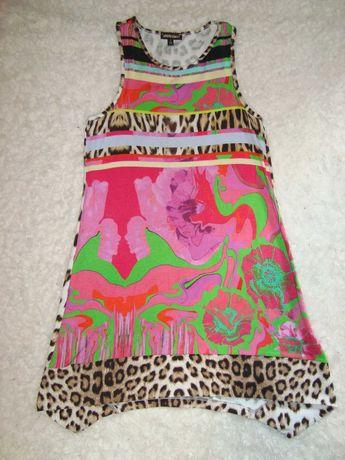 ROBERTO CAVALLI – рокля лятна