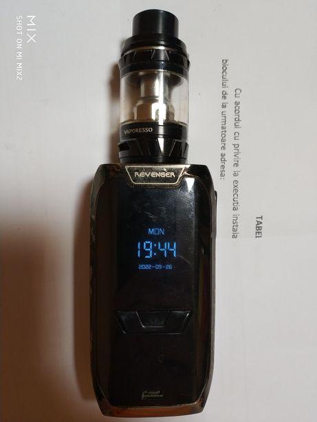 Kit Vaporesso Revenger x 5 ml