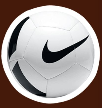 Нови футболни топки Nike