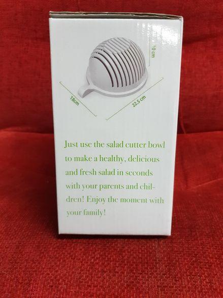 Купа за рязане на салати и зеленчуци гр. Карлово - image 4