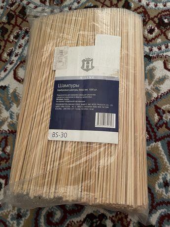 Бамбуковые шампуры