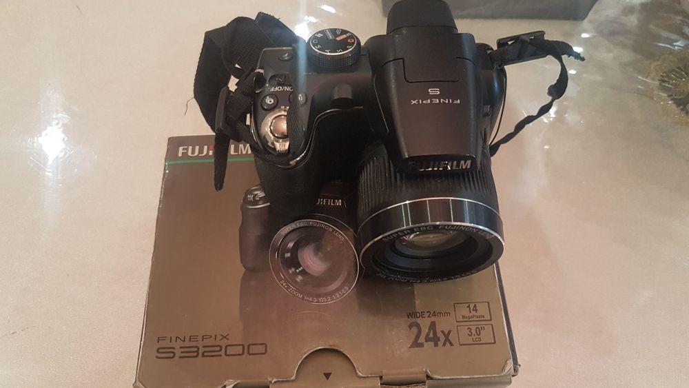 Фотоаппарат fujifilm продам в Алматы Алматы - изображение 1