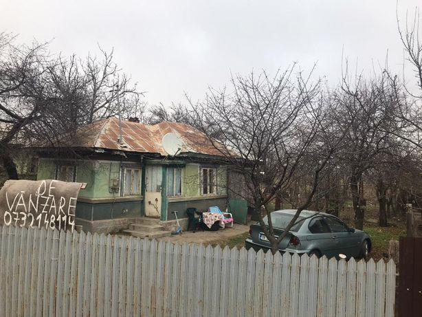 Casa in zona rurala linistita,in apropierea Bucurestiului.