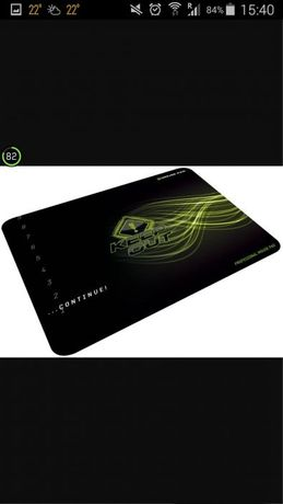 Mouse Pad Gamer Keep Out Original