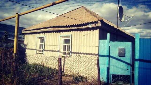 Продается дом в п.Бурлин