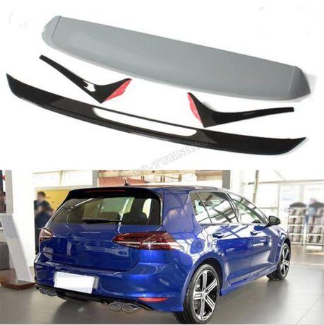 Голф 7 ГТИ Лип Спойлер / VW Golf 7 GTI Lip Spoiler