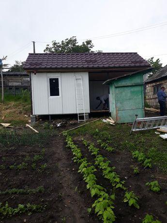 Vand casa de locuit6x4 pret 3800 de euro